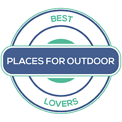 Best Places Badge