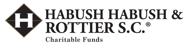 Habush Habush & Rottier Charitable Funds Logo