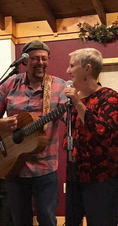 First Avenue Acoustic Duo Opens in new window