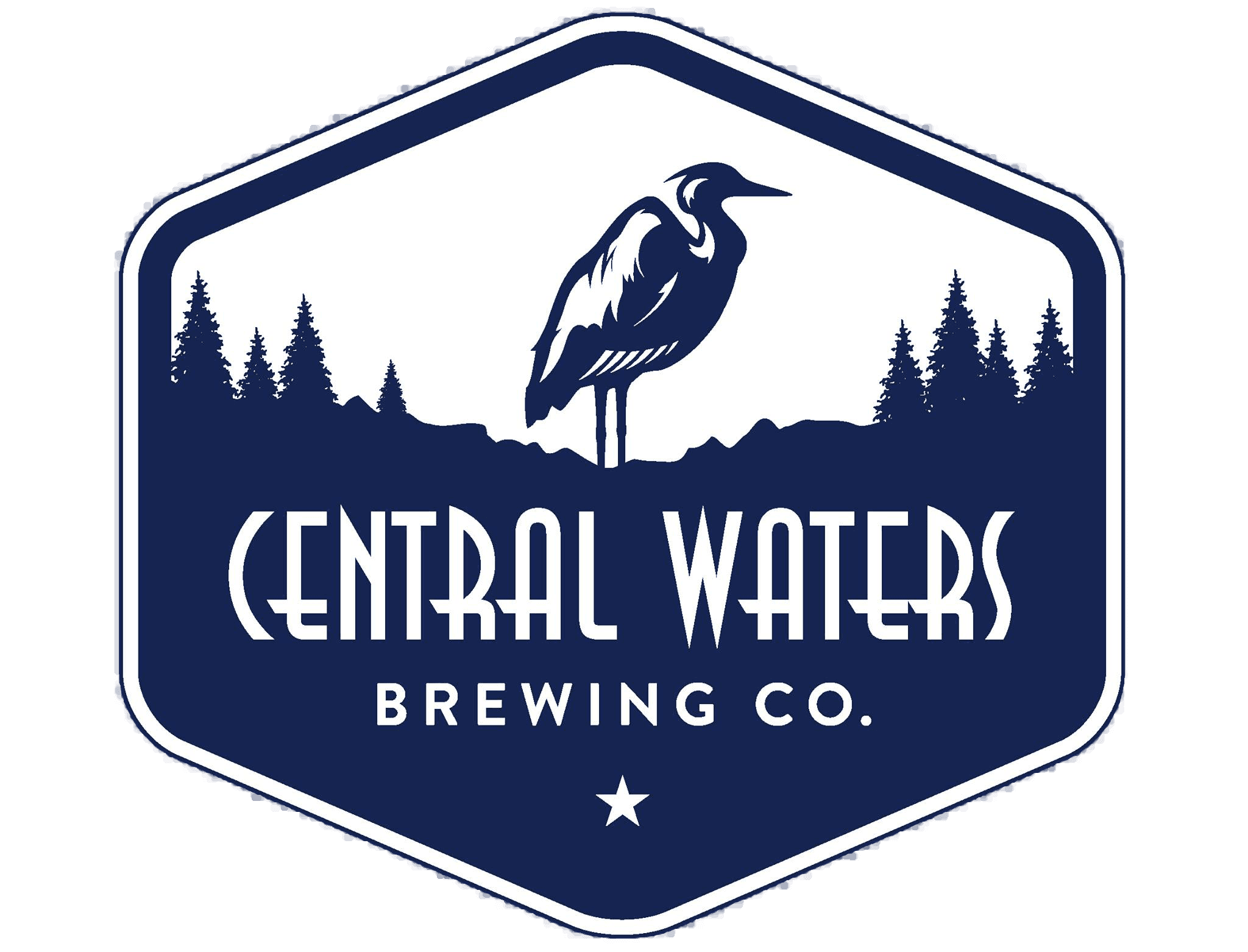 Central Waters Brewing Logo Opens in new window