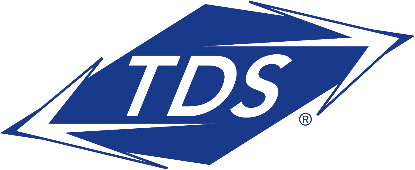 TDS Logo Opens in new window