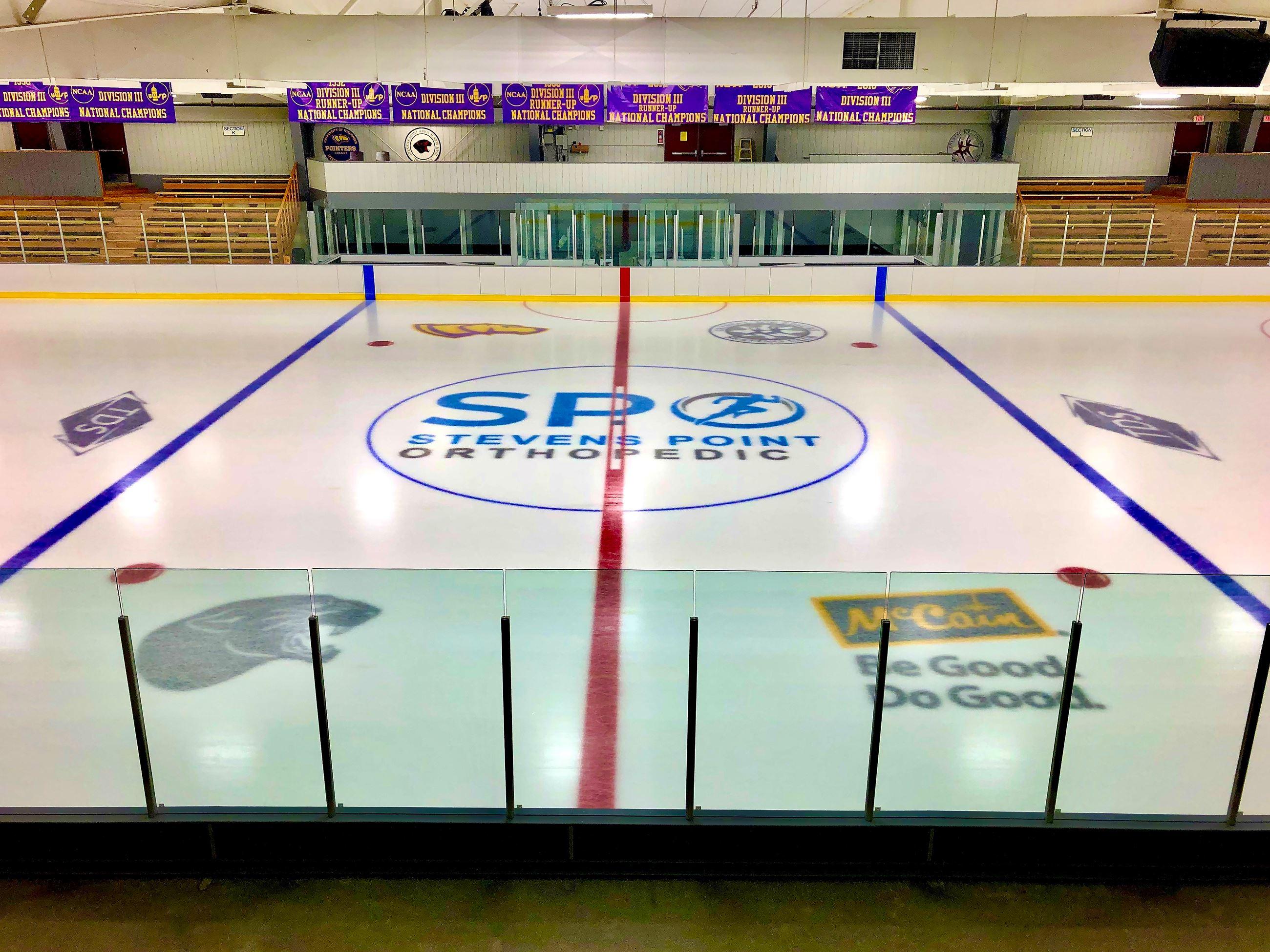 Willett Ice Rink 2019 Opens in new window