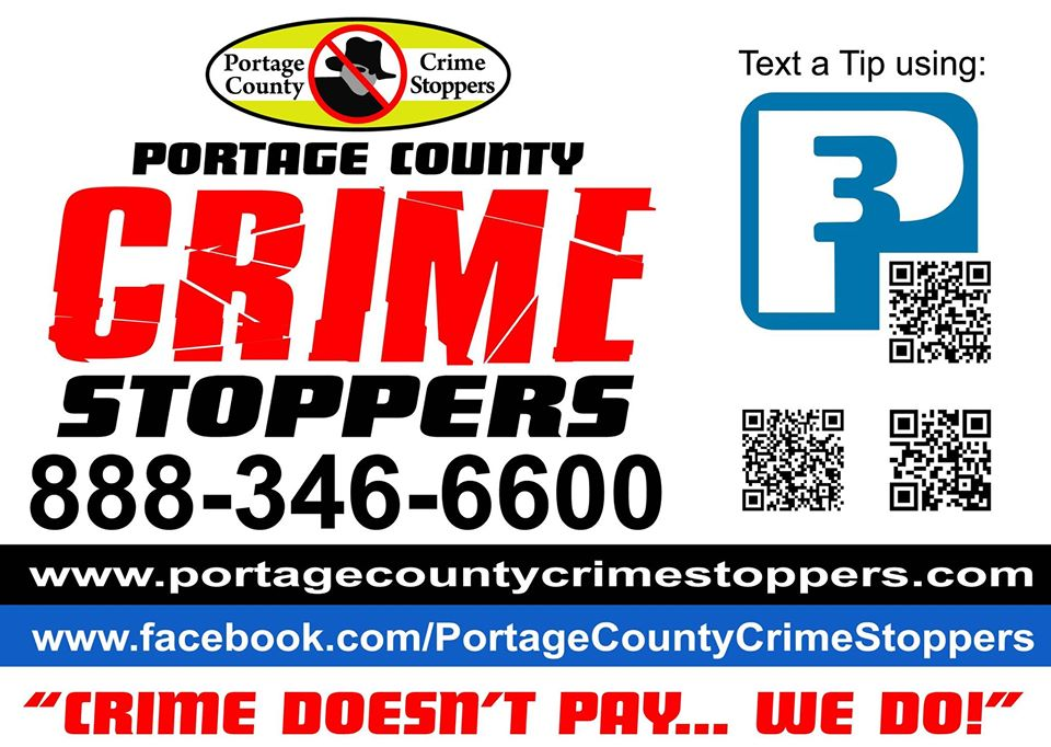 Use the Crimestoppers P3 App Opens in new window
