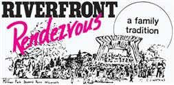 Riverfront Rendezvous Sketch