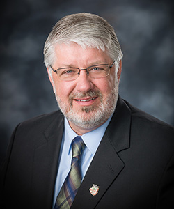 Mayor Mike Wiza