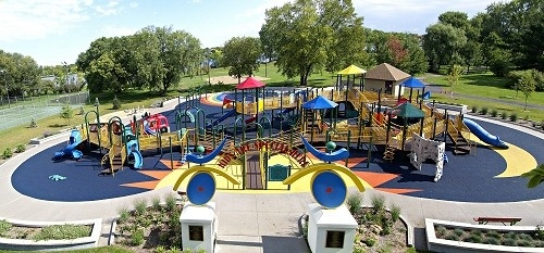 K.A.S.H. Playground