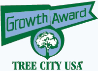 Growth Award Logo