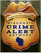Crime Alert Logo