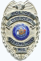 Photo of Badge