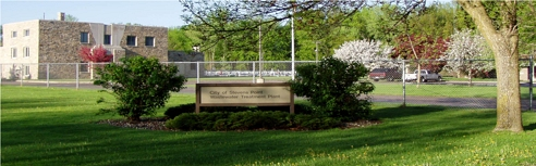 Photo of Waste Water Treatment Plant