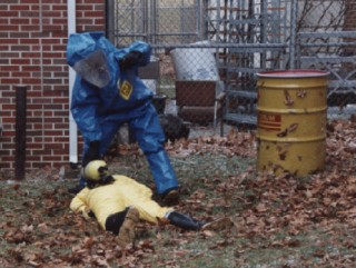 Hazardous Materials Situation