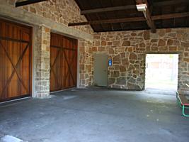 Bukolt Park Lodge Open Shelter